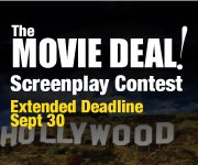 TheMovieDeal Screenplay Competition