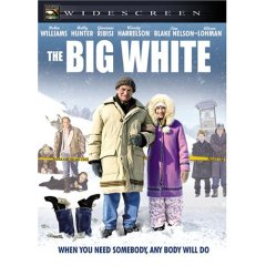 Buy The Big White DVD!  On sale now at Best Buy