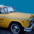 A Cabbie's Tale