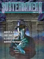 Subterranean - Spring 2008 cover