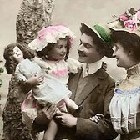 image from Old Photo Album http://oldphotoalbum.blogspot.com
