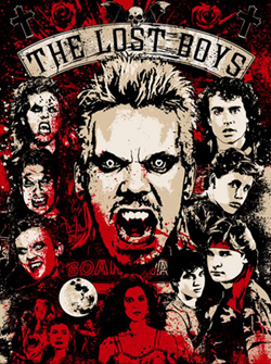 The Lost Boys - Image from joblo.com