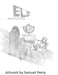 Elf-Analysis by Antonio Gangemi and Aimee Parrott