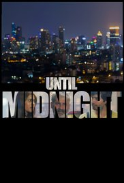 Until Midnight poster